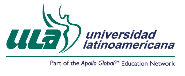 universidad latinoamericana campus florida clave 1367